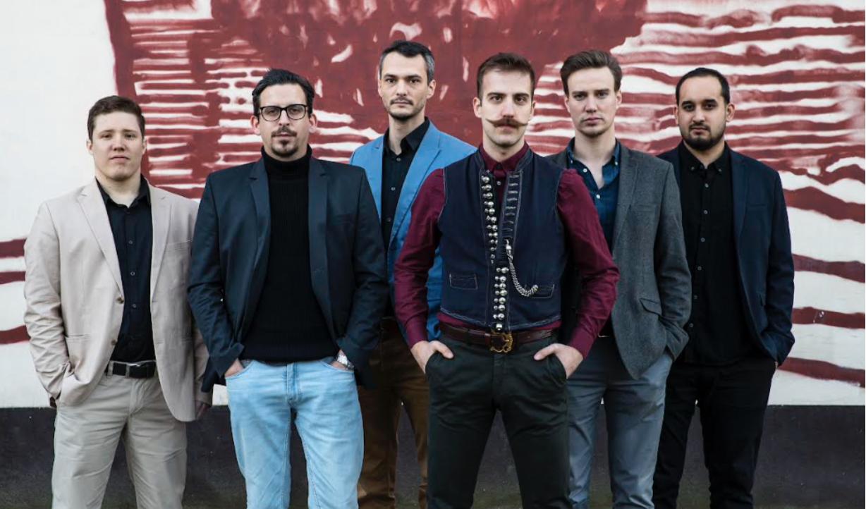 Magyar banda